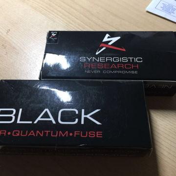 BLACK Quantum Fuse