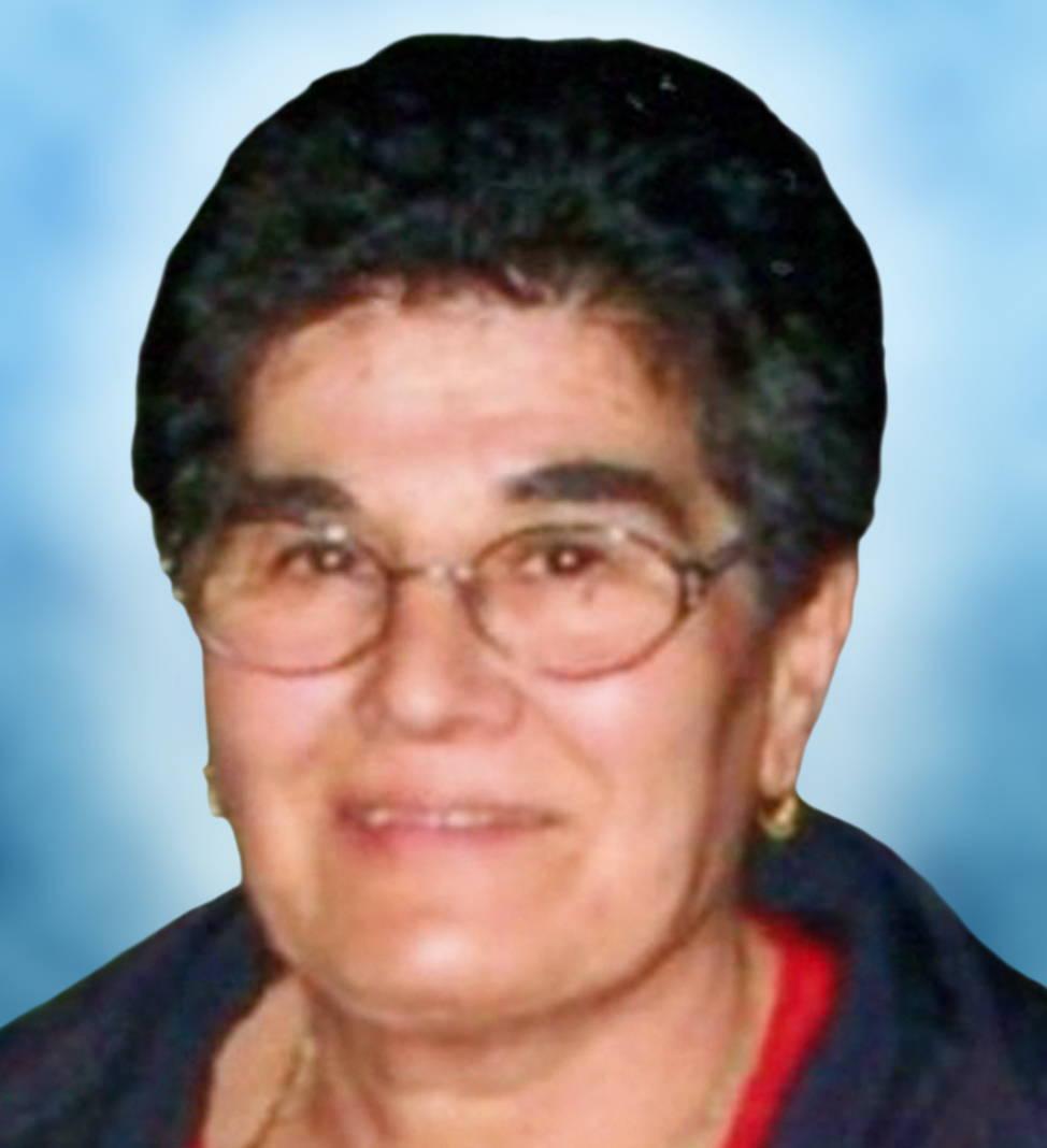 Maria Rita Serra