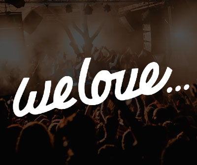 We love Ibiza party calendar, Benimussa Park tickets