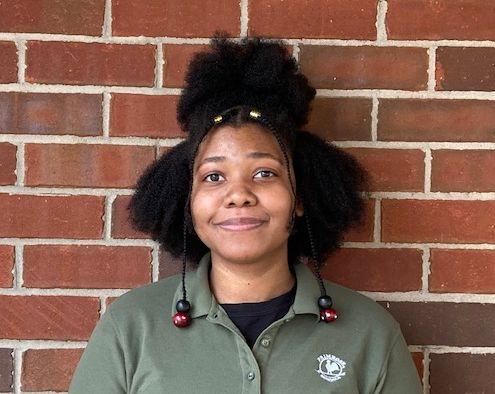 Ms. Jecarey McCray , Kindergarten Degreed Co-Lead Teacher