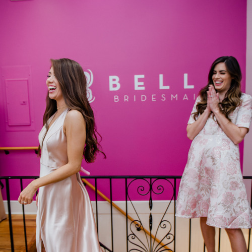 Bella Bridesmaids Charleston