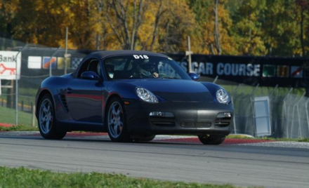 Porsche Club-Mid-Ohio Region-(F&C)