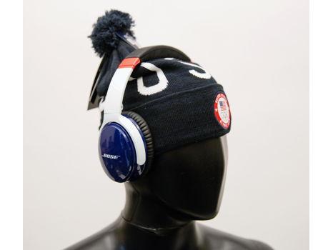 Official U.S. Ski & Snowboard Bose QuietComfort 35 Wireless Headphones