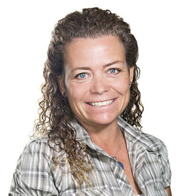 Christine Tremblay Courtier immobilier RE/MAX VRP