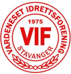 Vardeneset Idrettsforening Innebandy - Sportsklær