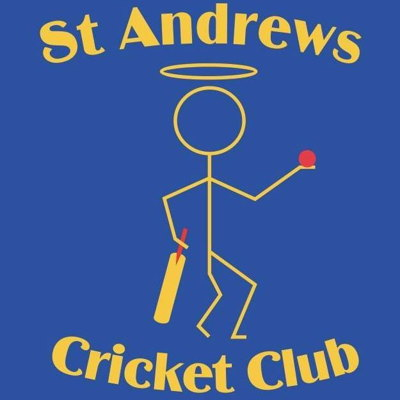 St Andrews Cricket Club Pascoe Vale Logo
