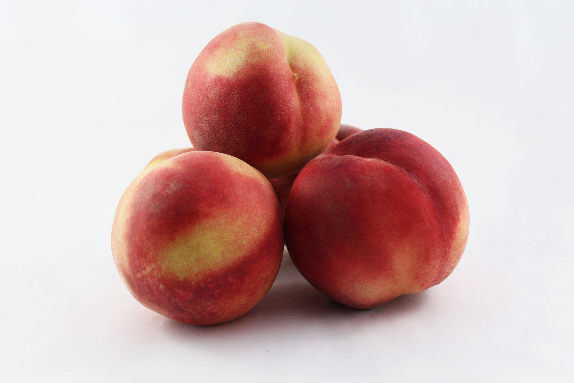White Peach - Souto Farms Fresh BC Fruit