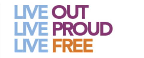 Live Out Loud  Logo and link