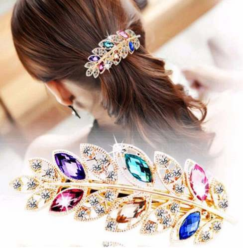 Hair Jewelry For Women
