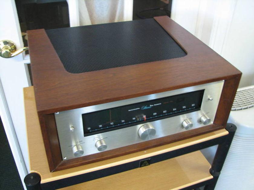 Marantz 10B 10 B FM Stereo Analog Tube Tuner