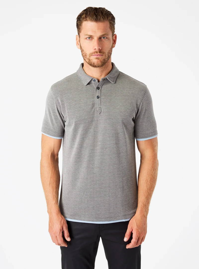 Happier Performance Modal Polo