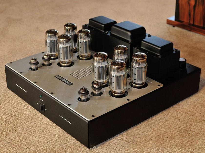 Audio Research VS115 Tube Power Amplifier