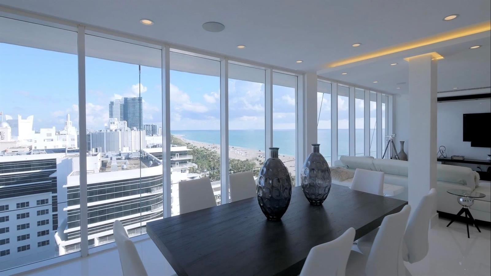 featured image of property, Unique Luxury Penthouse for Rent - Penthouse #6