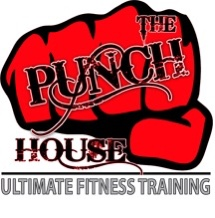 The Punch House logo