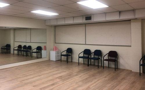 TORU - Medium flexible rehearsal, workshop, studio or meeting space - 0