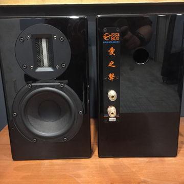 S Mini-Monitor