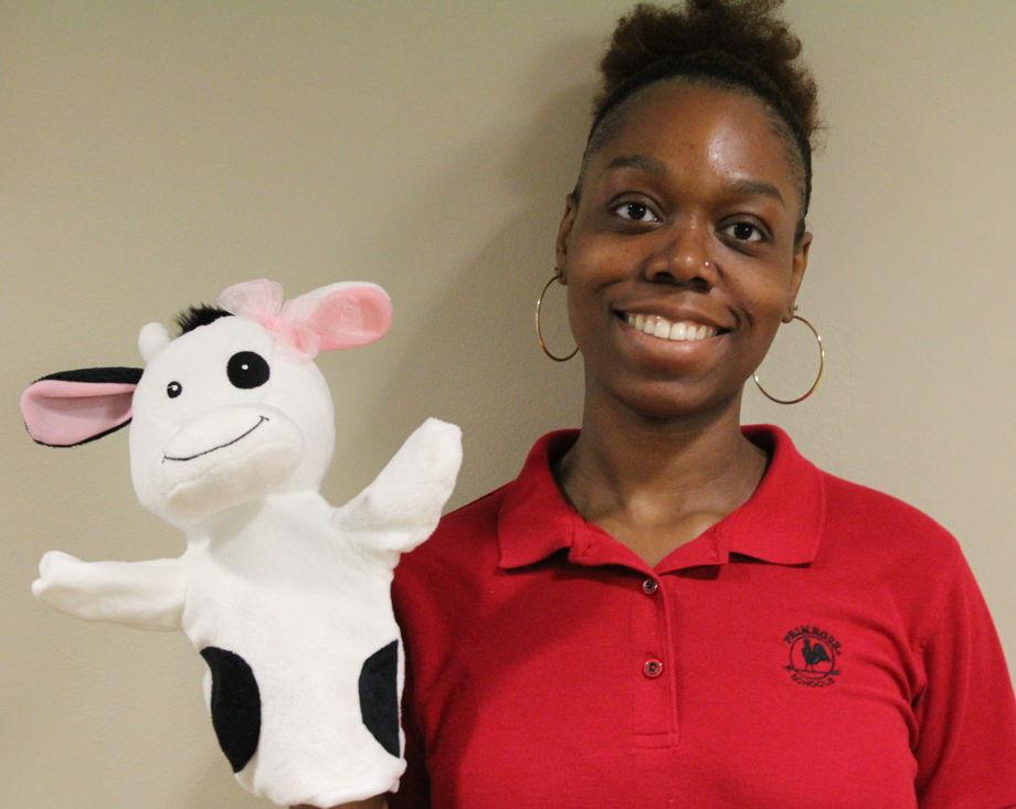 Ms. Erica Cummings , EPS Teacher