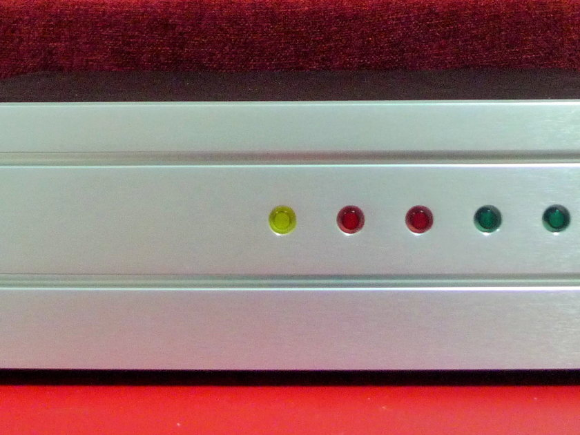 Sutherland PhD phono preamplifier