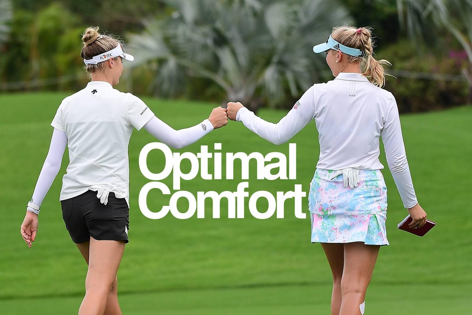 Optimal Comfort