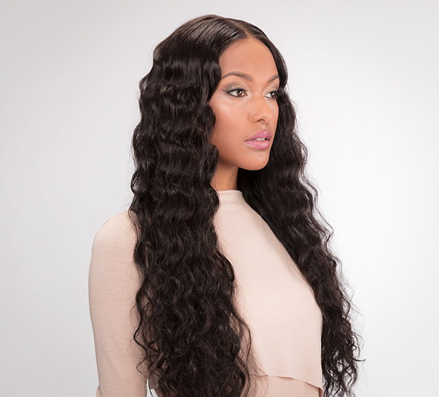 Loose Wave 360 Wigs Mayvenn