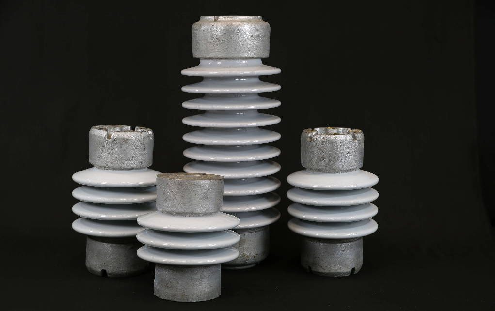 Porcelain Station Post Insulators