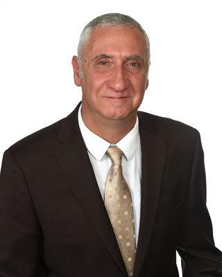 Gary Aghazarian