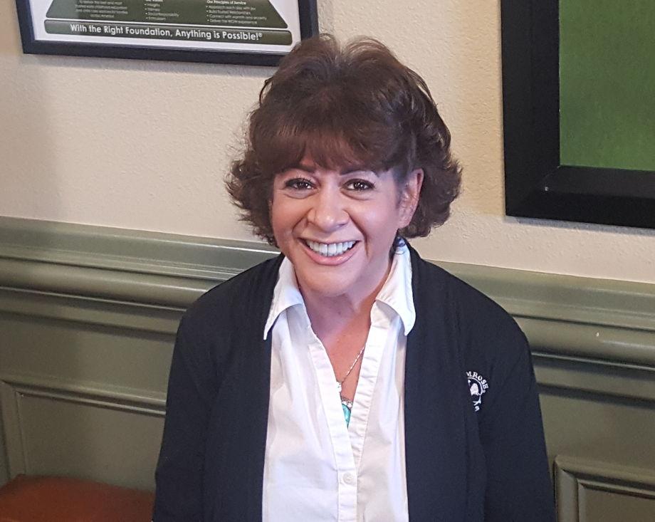 Stefani Angel , Kindergarten Teacher
