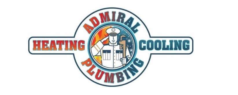 Admiral Plumbing, Heating & Cooling