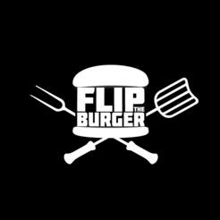 Logo - Flip The Burger