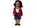 Madame President Doll
