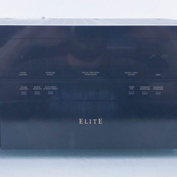 Elite VSX-92TXH 7.1 Channel Home Theater Processor