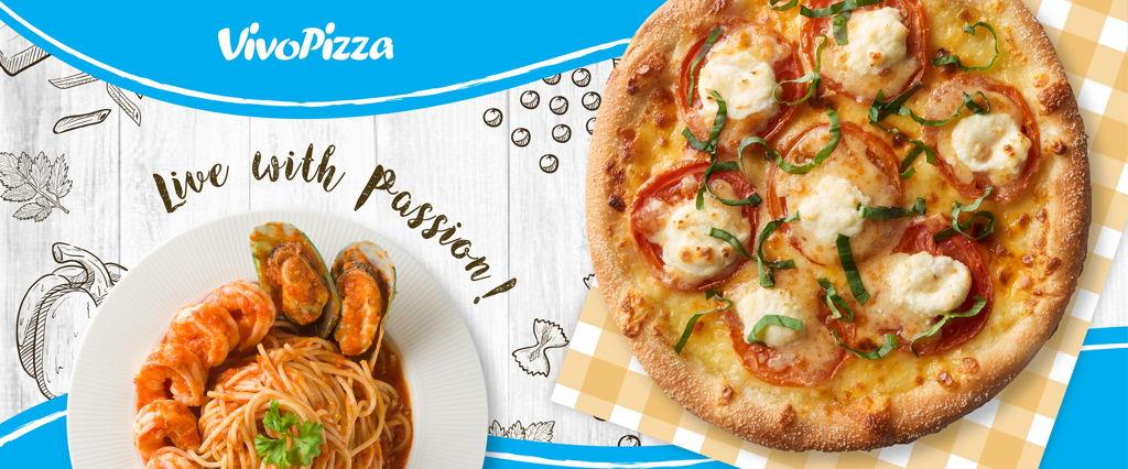 Vivo Pizza