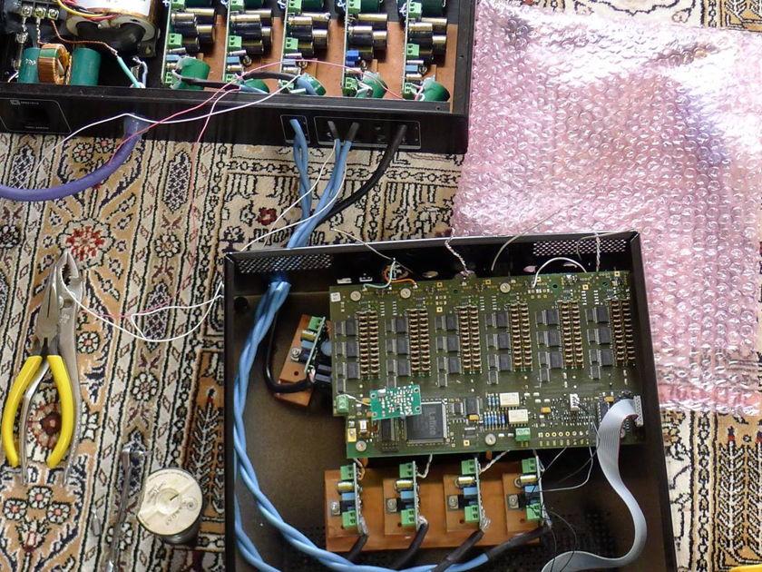 Metrum Acoustics Hex NOS DAC