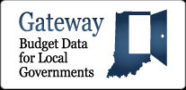 Gateway Budget Data for Local Governments
