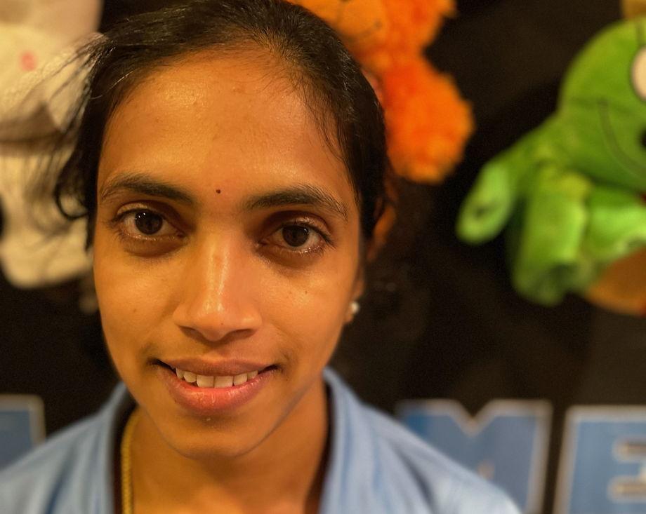 Ms. Ashwini Huchahanumegowda , Preschool Teacher