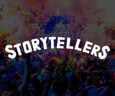 Entradas Storyteller Fiestas Cova Santa Ibiza, calendario fiestas Ibiza