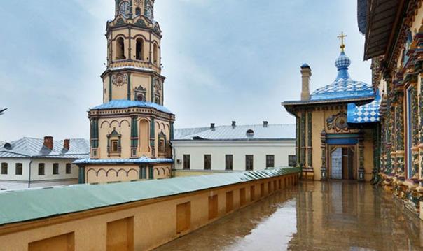 Купеческая Казань