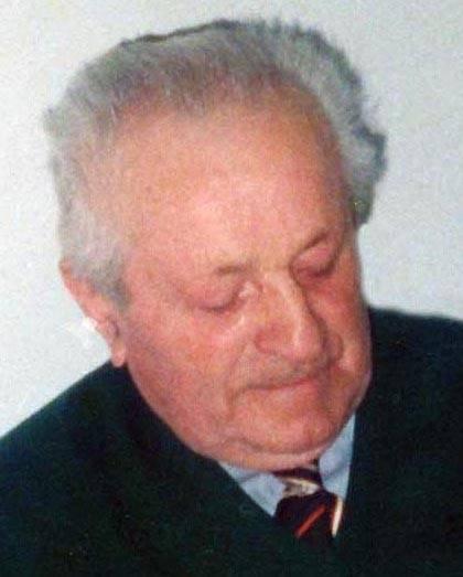 Gino Carabini (Tec)