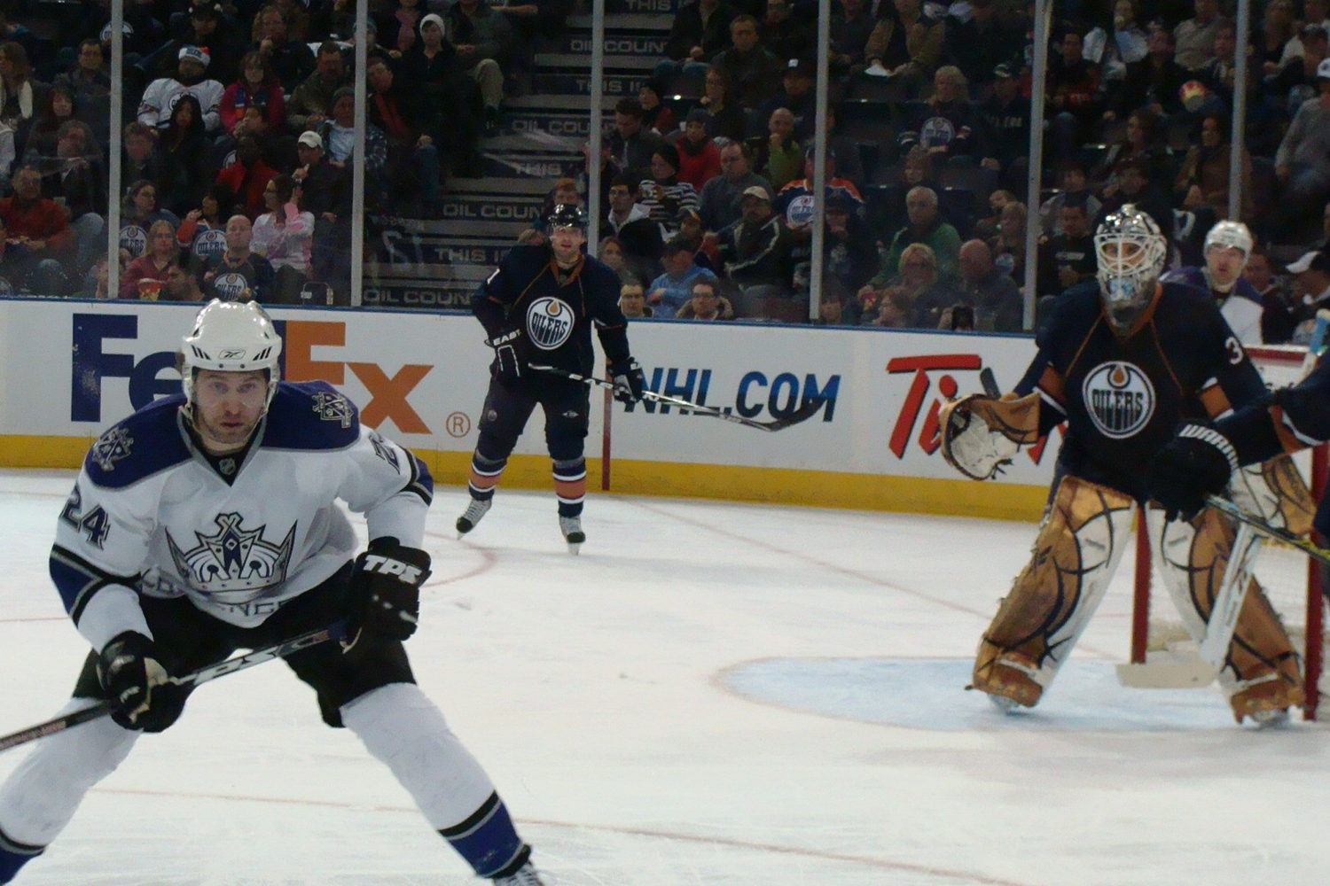 NHL Division Winner Betting Preview
