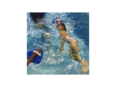 Love Swimming Nola Gift Basket