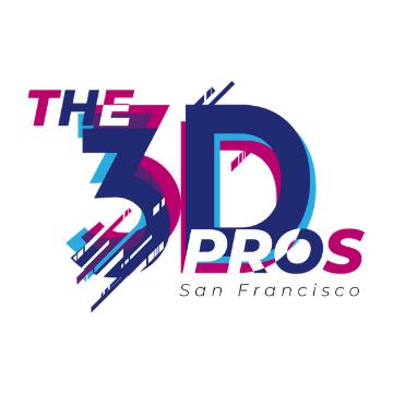 The 3D Pros
