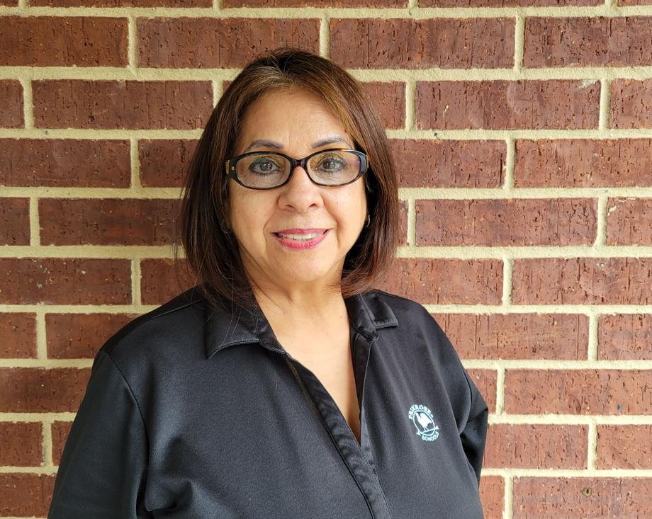 Mrs. Perrett , Young Infant Assistant Teacher