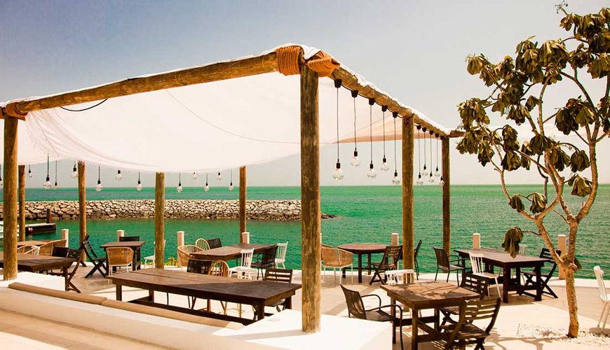 صورة Hooked Seafood Restaurant
