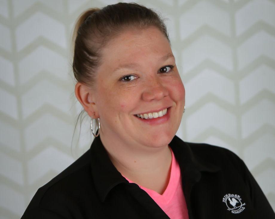 Ms. Marquette , Preschool 1 Teacher