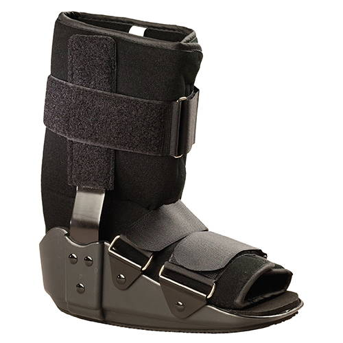 CMS-001-11 / WALKER BOOT SHORT / REGULAR