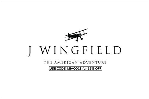 J. Wingfield