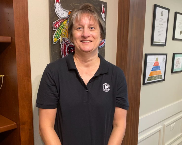 Stacey Curtiss , Toddler Lead Teacher