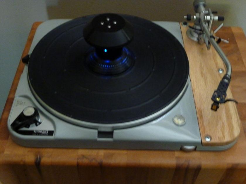 Thorens 124 MK II Micro 505 music maker III