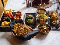 TUCK DHINA DHIN DINNER image