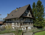 Thalwil - Sold - Pure comfort in an idyllic frame house